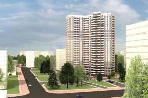 Строительство и продажа квартир в Санкт – Петербурге.
